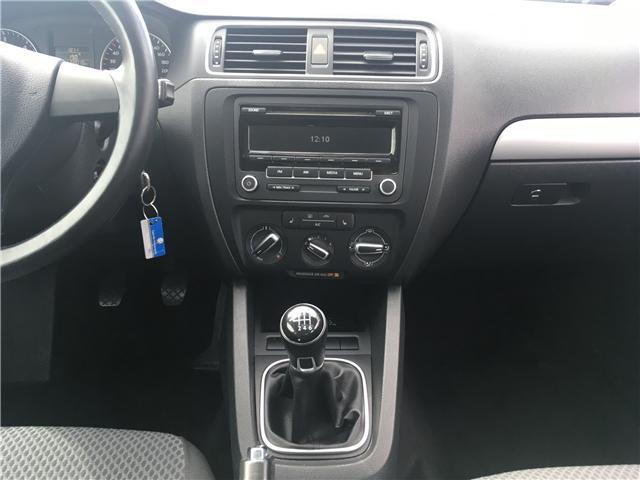 2013 Volkswagen Jetta 2.0 TDI Comfortline (Stk: 13-24283) in Georgetown - Image 20 of 24