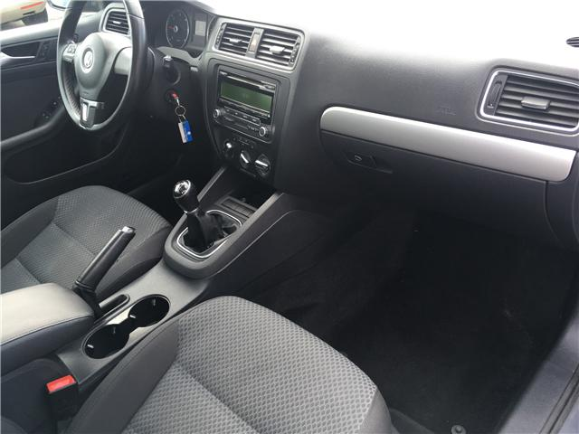 2013 Volkswagen Jetta 2.0 TDI Comfortline (Stk: 13-24283) in Georgetown - Image 24 of 24