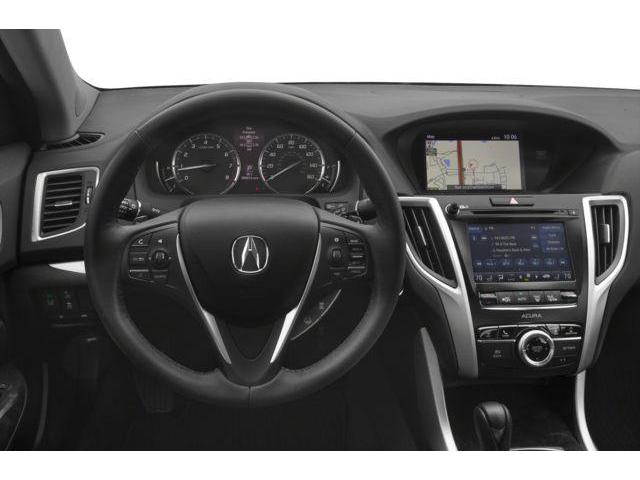 2019 Acura TLX Tech (Stk: 49078) in Saskatoon - Image 4 of 9