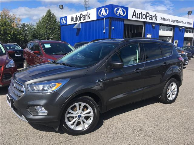 2017 Ford Escape SE (Stk: 17-61563) in Georgetown - Image 1 of 25