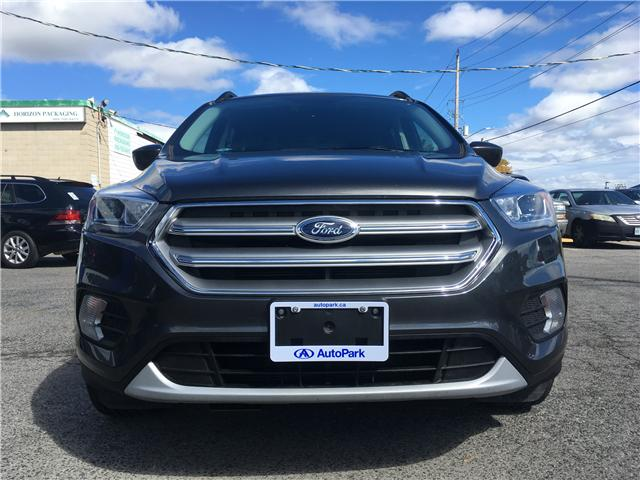 2017 Ford Escape SE (Stk: 17-61563) in Georgetown - Image 2 of 25