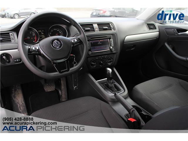 2015 Volkswagen Jetta 2.0L Trendline (Stk: AP4671) in Pickering - Image 2 of 25