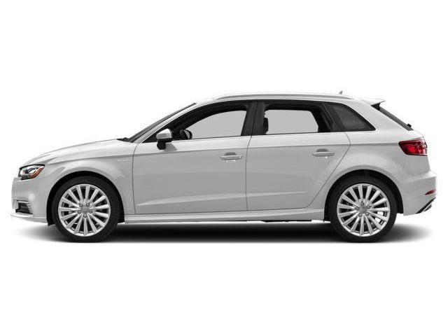 2018 Audi A3 e-tron 1.4T Technik (Stk: 182585) in Toronto - Image 2 of 9
