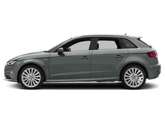 2018 Audi A3 e-tron 1.4T Progressiv (Stk: 182586) in Toronto - Image 2 of 9