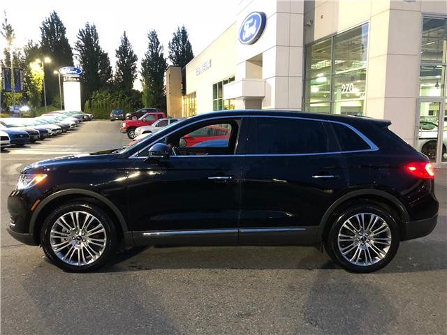 2016 Lincoln MKX Reserve (Stk: OP18293) in Vancouver - Image 2 of 27
