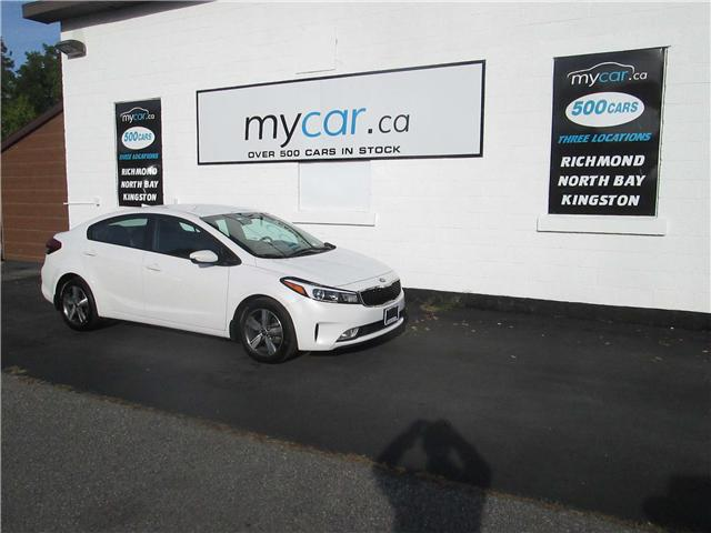 2018 Kia Forte LX+ (Stk: 181445) in Kingston - Image 2 of 13