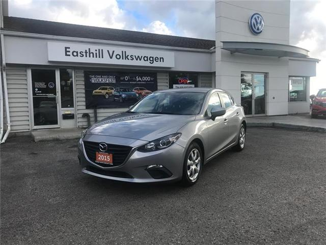 2015 Mazda Mazda3 GX (Stk: B183102) in Walkerton - Image 1 of 13