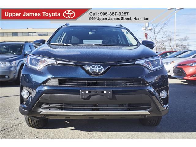 2018 Toyota RAV4 XLE (Stk: 1801002) in Hamilton - Image 2 of 12