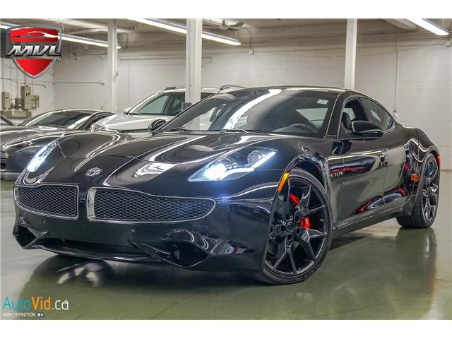 2018 Karma Revero  (Stk: ) in Oakville - Image 1 of 50