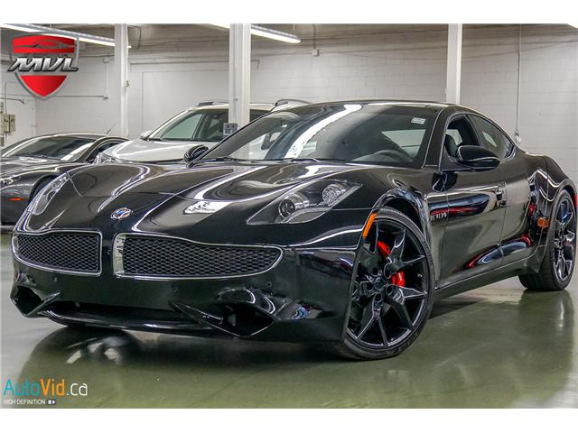 2018 Karma Revero  (Stk: ) in Oakville - Image 2 of 50