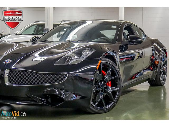 2018 Karma Revero  (Stk: ) in Oakville - Image 3 of 50