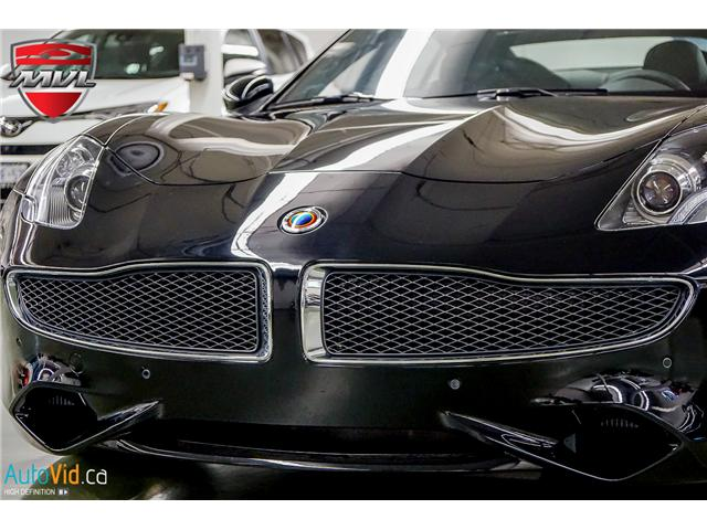 2018 Karma Revero  (Stk: ) in Oakville - Image 5 of 50