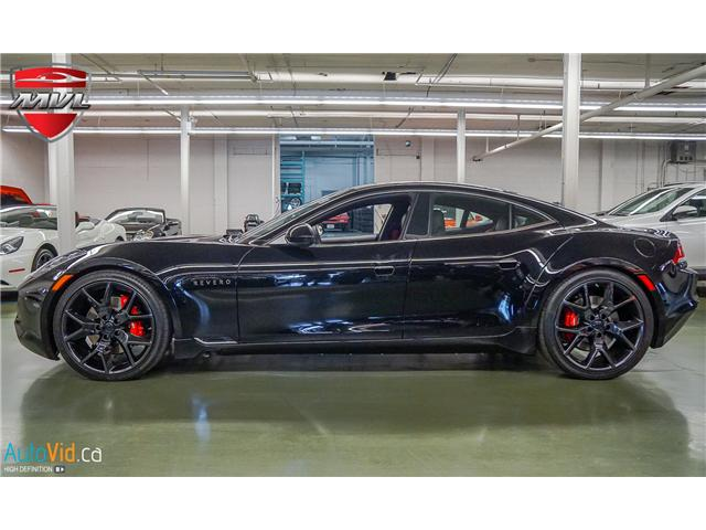 2018 Karma Revero  (Stk: ) in Oakville - Image 9 of 50