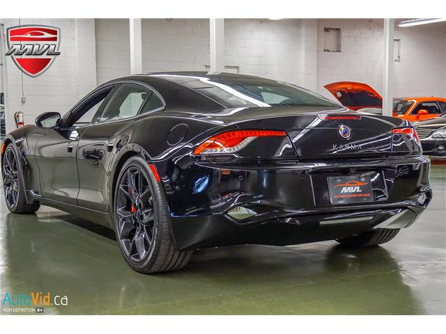 2018 Karma Revero  (Stk: ) in Oakville - Image 10 of 50