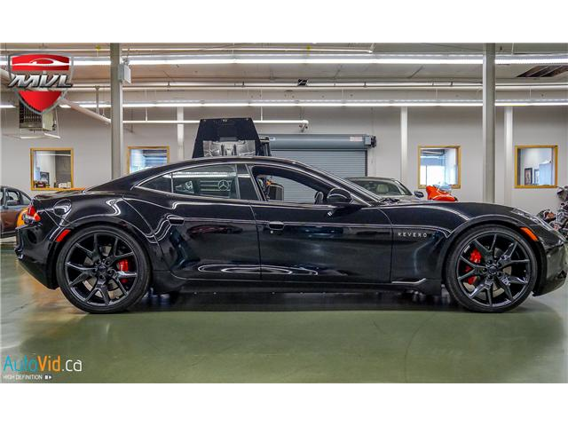 2018 Karma Revero  (Stk: ) in Oakville - Image 14 of 50