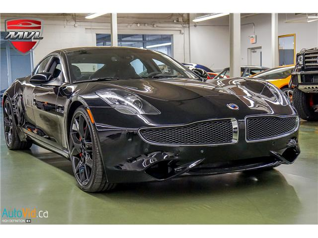 2018 Karma Revero  (Stk: ) in Oakville - Image 15 of 50