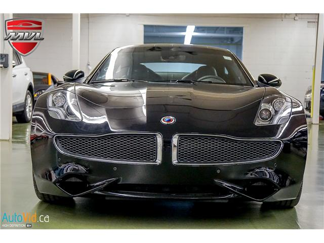 2018 Karma Revero  (Stk: ) in Oakville - Image 16 of 50