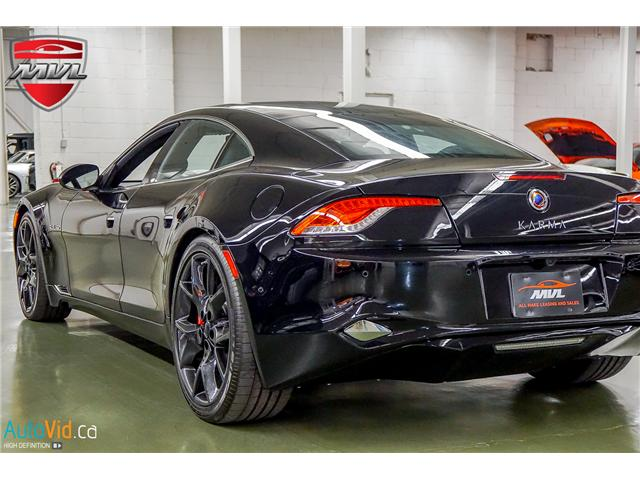 2018 Karma Revero  (Stk: ) in Oakville - Image 22 of 50
