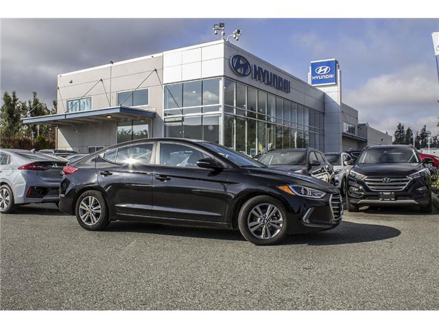 2018 Hyundai Elantra GL (Stk: AH8734) in Abbotsford - Image 2 of 23