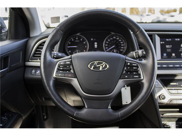 2018 Hyundai Elantra GL (Stk: AH8734) in Abbotsford - Image 17 of 23