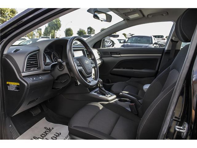 2018 Hyundai Elantra GL (Stk: AH8734) in Abbotsford - Image 12 of 23