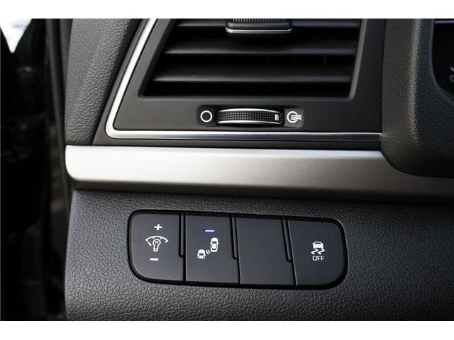 2018 Hyundai Elantra GL (Stk: AH8734) in Abbotsford - Image 13 of 23