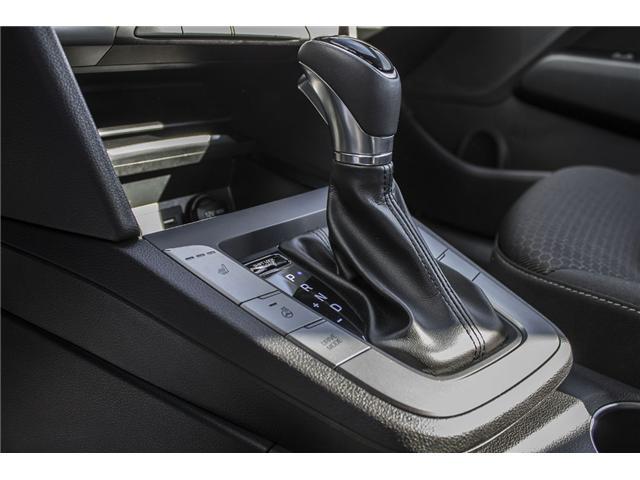 2018 Hyundai Elantra GL (Stk: AH8734) in Abbotsford - Image 16 of 23