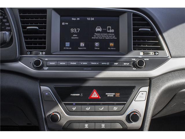 2018 Hyundai Elantra GL (Stk: AH8734) in Abbotsford - Image 23 of 23