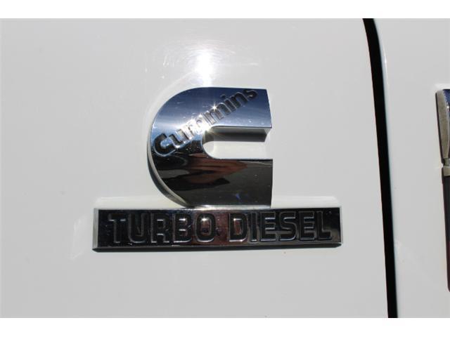 2008 Dodge Ram 3500 SLT (Stk: G619028Z) in Courtenay - Image 22 of 30