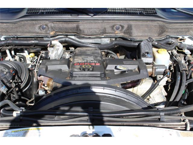 2008 Dodge Ram 3500 SLT (Stk: G619028Z) in Courtenay - Image 30 of 30