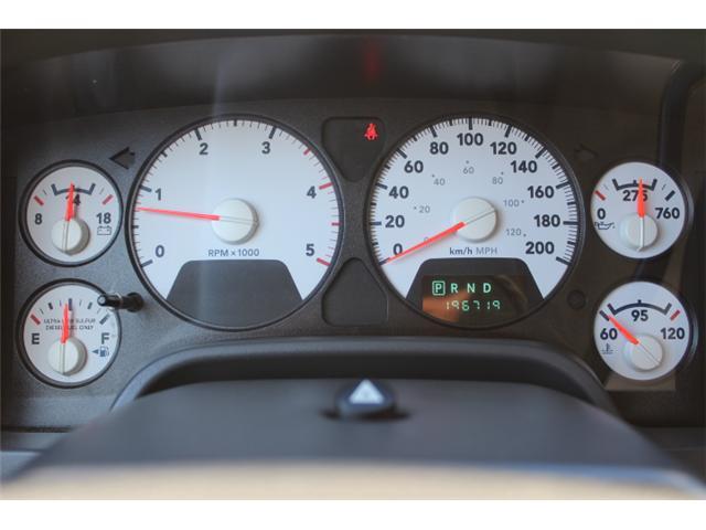 2008 Dodge Ram 3500 SLT (Stk: G619028Z) in Courtenay - Image 9 of 30