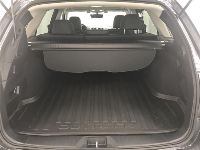 2019 Subaru Outback 2.5i Limited (Stk: 197171) in Lethbridge - Image 24 of 30