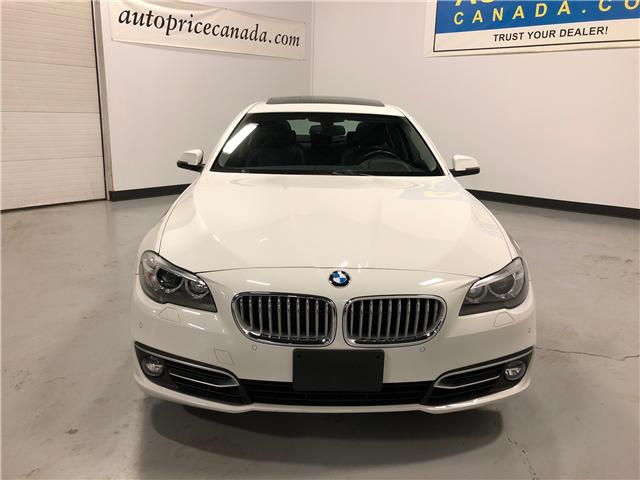 2014 BMW 535d xDrive (Stk: H9846) in Mississauga - Image 2 of 28
