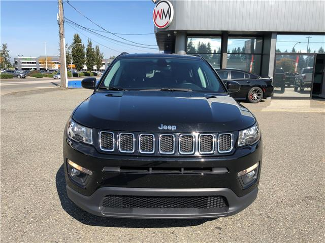 2018 Jeep Compass North (Stk: 18-128012) in Abbotsford - Image 2 of 15