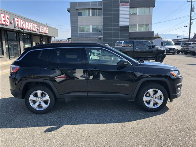 2018 Jeep Compass North (Stk: 18-128012) in Abbotsford - Image 5 of 15
