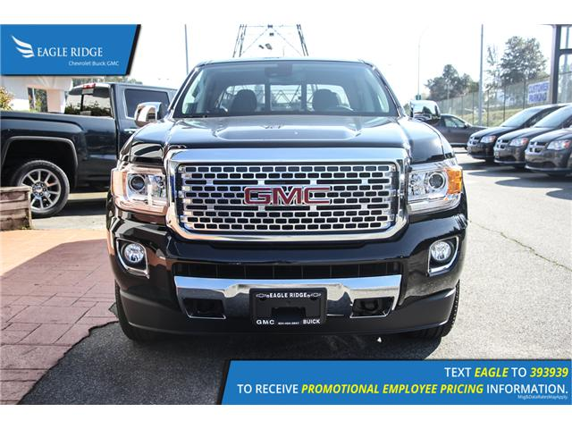 2019 GMC Canyon Denali (Stk: 98001A) in Coquitlam - Image 2 of 17