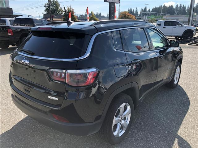 2018 Jeep Compass North (Stk: 18-128012) in Abbotsford - Image 6 of 15
