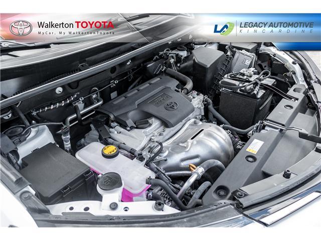 2017 Toyota RAV4 LE (Stk: P8165) in Walkerton - Image 9 of 20