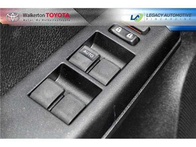 2017 Toyota RAV4 LE (Stk: P8165) in Walkerton - Image 11 of 20