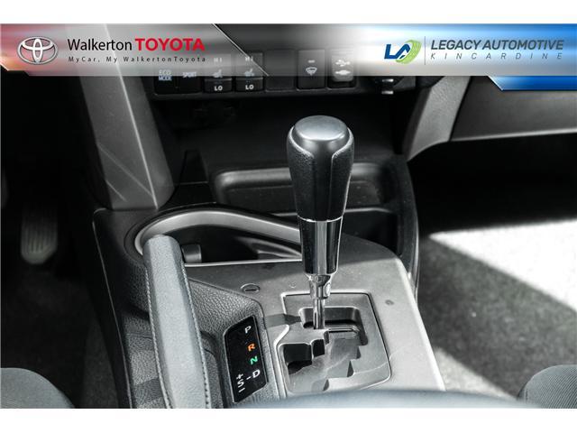 2017 Toyota RAV4 LE (Stk: P8165) in Walkerton - Image 15 of 20