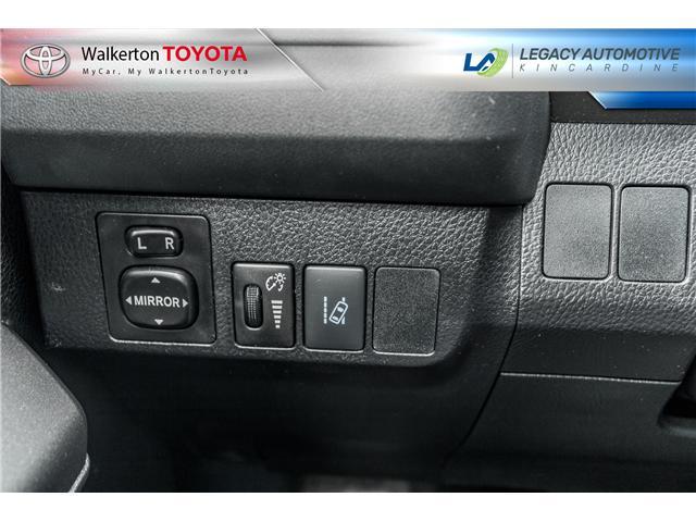 2017 Toyota RAV4 LE (Stk: P8165) in Walkerton - Image 17 of 20