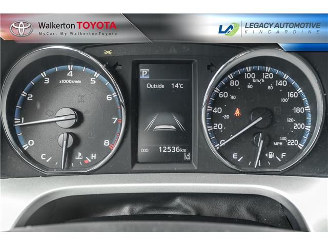 2017 Toyota RAV4 LE (Stk: P8165) in Walkerton - Image 18 of 20