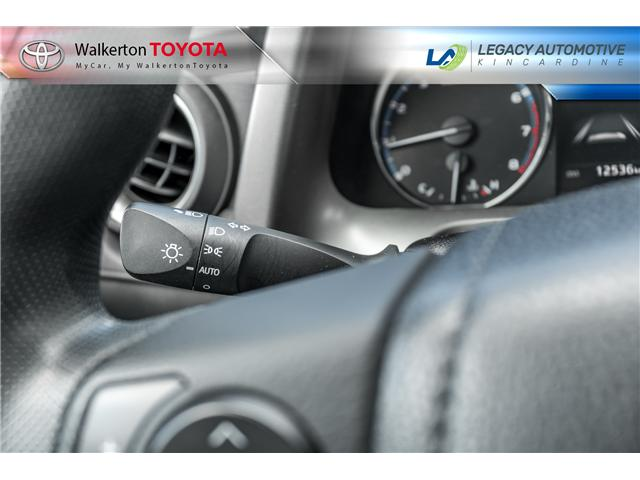 2017 Toyota RAV4 LE (Stk: P8165) in Walkerton - Image 19 of 20
