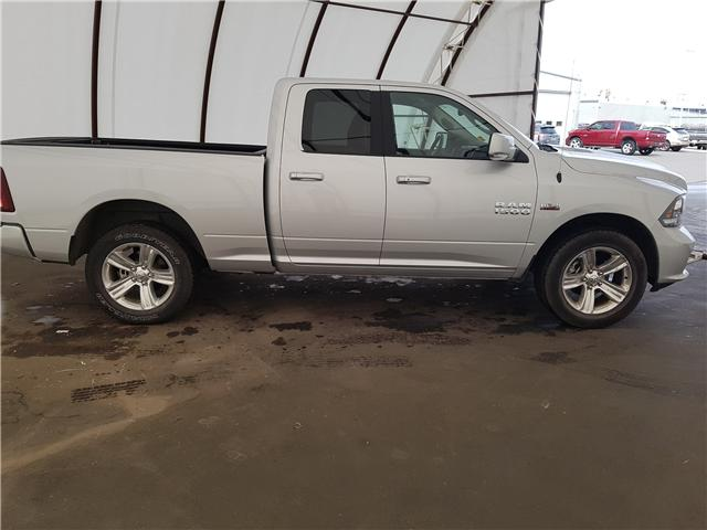 2018 RAM 1500 Sport (Stk: 1813831R) in Thunder Bay - Image 2 of 18