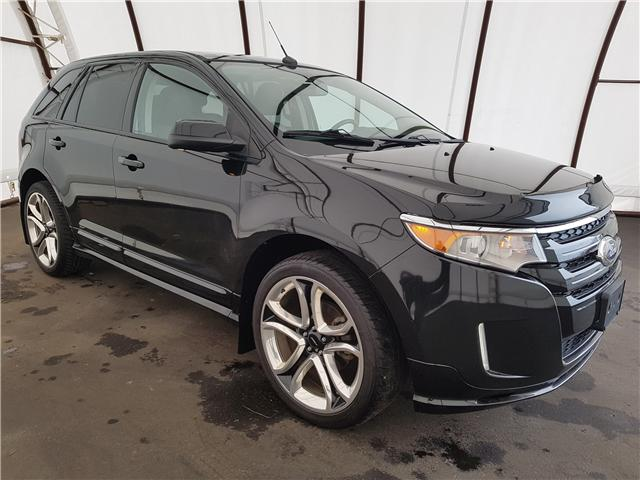 2011 Ford Edge Sport (Stk: 1815681) in Thunder Bay - Image 1 of 18