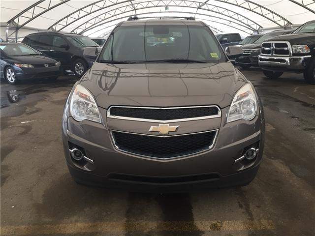 2012 Chevrolet Equinox 1LT (Stk: 168342) in AIRDRIE - Image 2 of 19