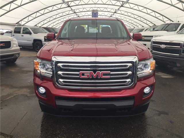 2017 GMC Canyon SLE (Stk: 168341) in AIRDRIE - Image 2 of 19
