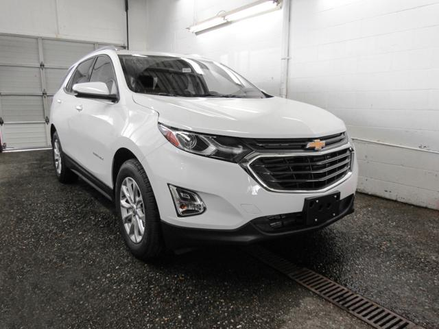 2019 Chevrolet Equinox LT (Stk: Q9-06600) in Burnaby - Image 2 of 12