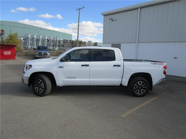 2019 Toyota Tundra TRD Offroad Package (Stk: 193005) in Regina - Image 2 of 35