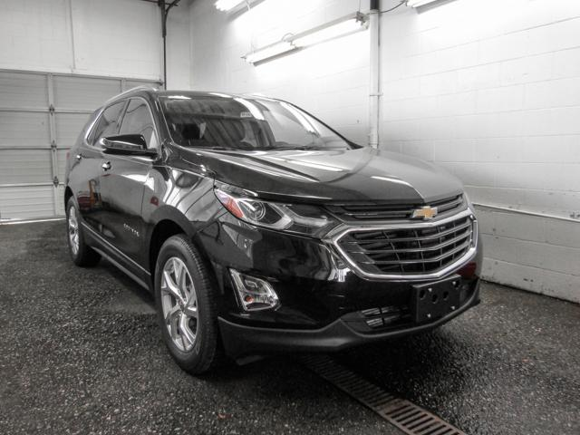 2019 Chevrolet Equinox LT (Stk: Q9-33850) in Burnaby - Image 2 of 12